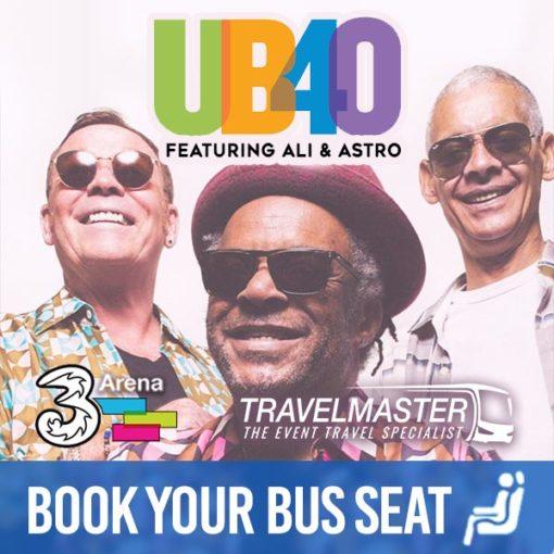 Bus to UB40