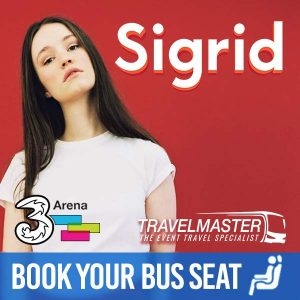 Bus to Sigrid
