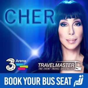 Bus to Cher