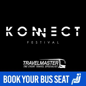 Bus to Konnect Festival