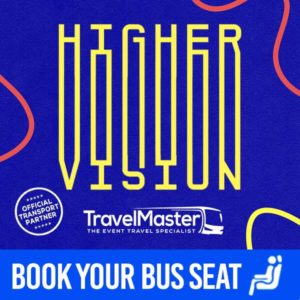 Bus to Higher Vision Festival 2019